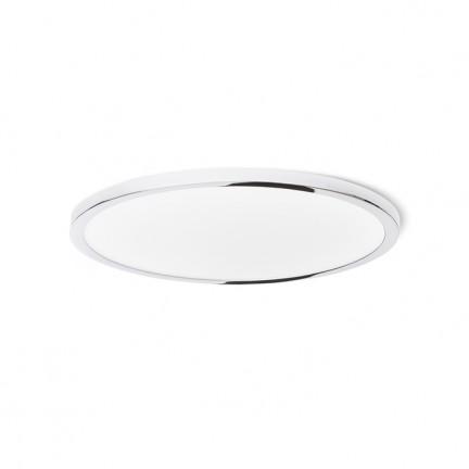 RENDL luz empotrada HUE R 22 DIMM empotrada cromo 230V LED 24W 3000K R13060 1