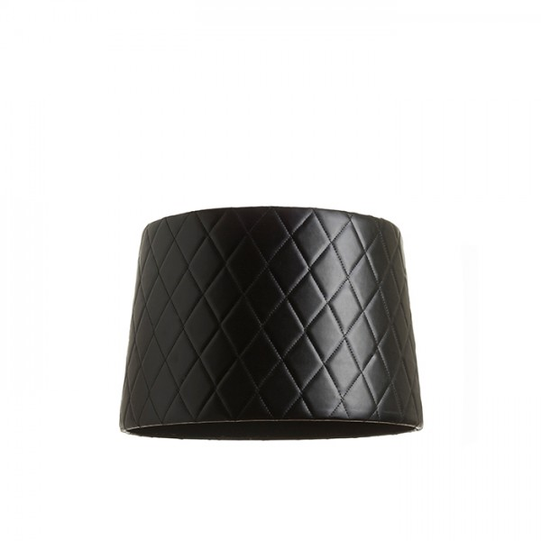 RENDL shades and accessories, bases, pendent sets BEAT 38 pendant shade black max. 28W R13281 1