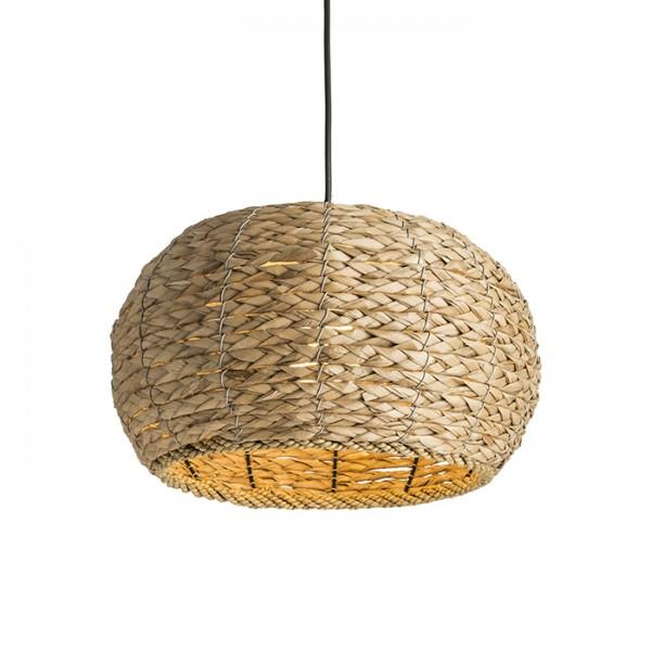 RENDL hanglamp ARUBA hanglamp Natuurlijk 230V E27 15W R13314 1