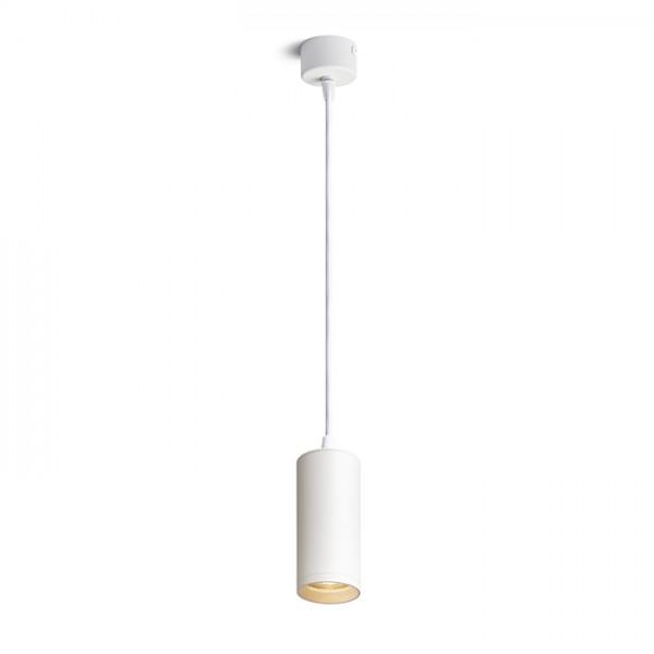BELENOS závesná biela  230V LED GU10 9W