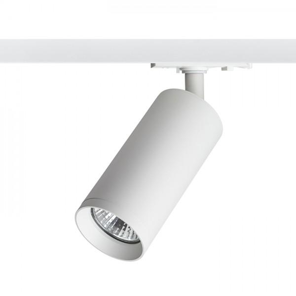 RENDL LED-bånd og systemer BELENOS for 1-faset skinne hvid 230V LED GU10 9W R13367 1