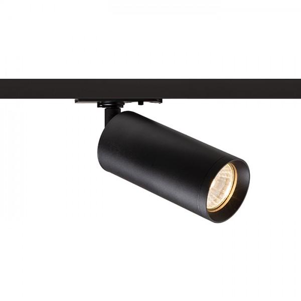 BELENOS pre jednookr. lištu čierna  230V LED GU10 9W