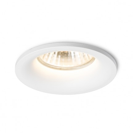 RENDL recessed light ZURI R recessed white 230V GU10 35W R13388 1