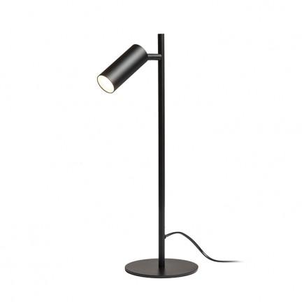 RENDL tafellamp TAPIO tafellamp zwart 230V LED 4.5W 3000K R13429 1