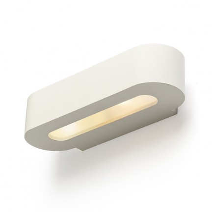 RENDL wall lamp COWLEY wall plaster 230V G9 2x28W R13435 1