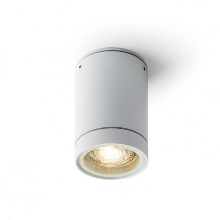 RENDL udendørslampe SAMMY loft hvid 230V LED GU10 15W IP54 R13450 1