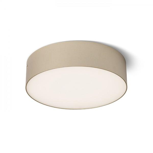 RENDL felületre szerelhető lámpatest LARISA R 22 mennyezeti lámpa gyöngyházarany 230V LED 20W 3000K R13482 1