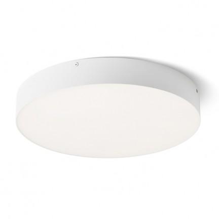 RENDL přisazené svítidlo LARISA R 40 stropní bílá 230V LED 50W 3000K R13484 1