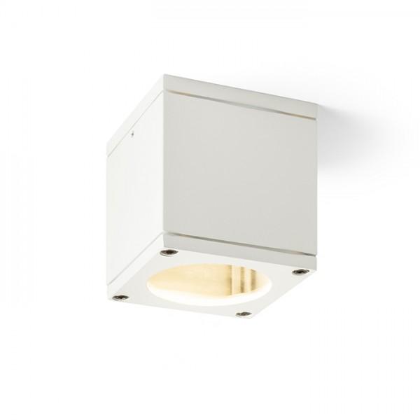 RODGE stropná biela  230V GU10 35W IP54