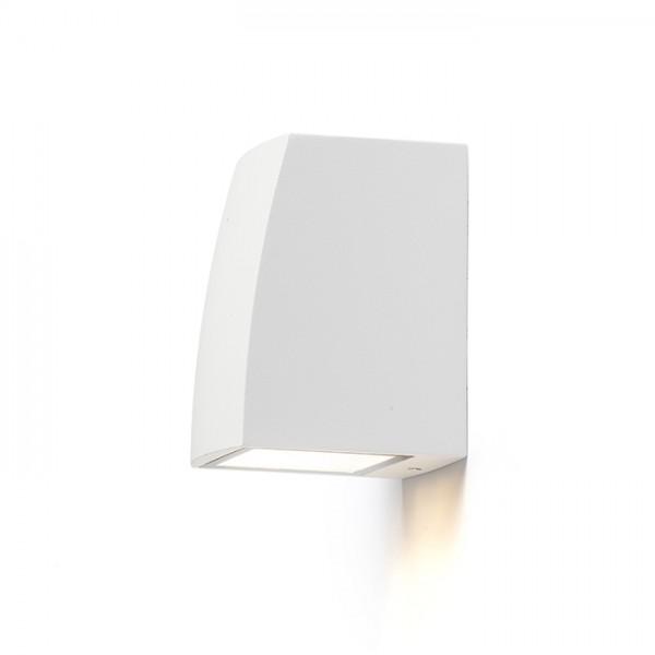 SELMA nástenná biela  230V GU10 35W IP54