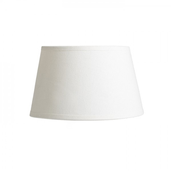 RENDL shades and accessories, bases, pendent sets ALVIS 24/15 table shade cream white max. 28W R13524 1