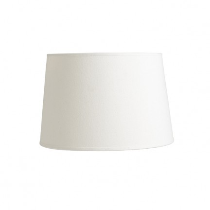 RENDL shades and accessories, bases, pendent sets AMBITUS 30/21 table shade cream white max. 28W R13525 1