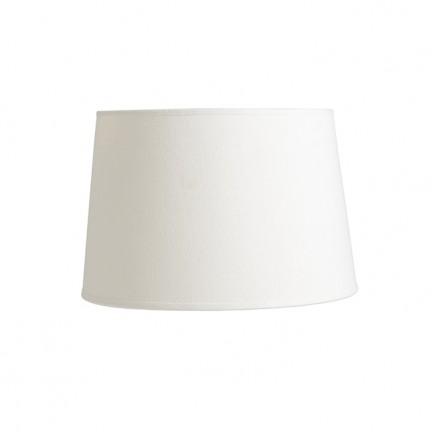 RENDL Abat-jour pour la lampe AMBITUS 30/21 abat-jour de table blanc crème max. 28W R13525 1