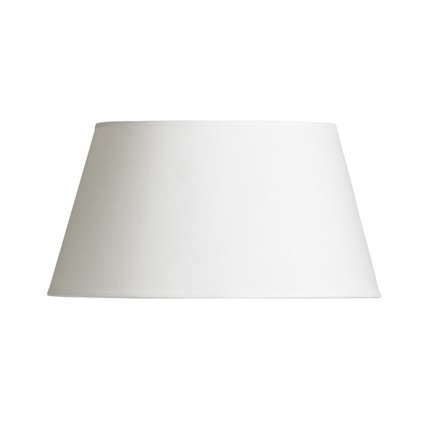 RENDL shades and accessories, bases, pendent sets AMBITUS 46/24 floor shade cream white max. 28W R13526 1