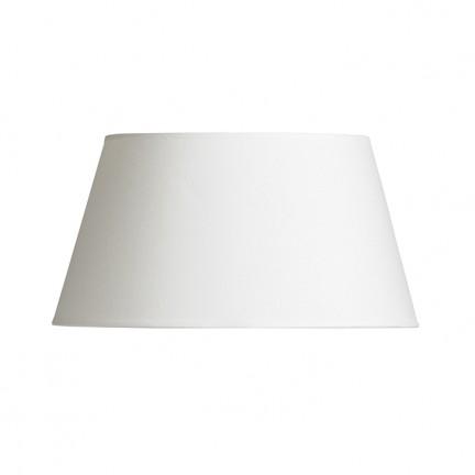 RENDL Abat-jour pour la lampe AMBITUS 46/24 abat-jour pour lampadaire blanc crème max. 28W R13526 1