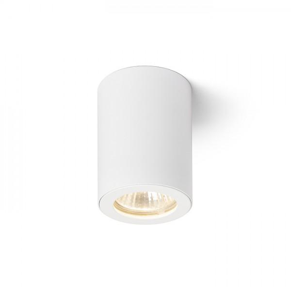 RENDL lámpara de techo LOLA 88 techo blanco 230V GU10 15W IP54 R13538 1