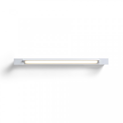 RENDL wandlamp IMPERISO 60 wit 230V LED 18W IP44 3000K R13555 1