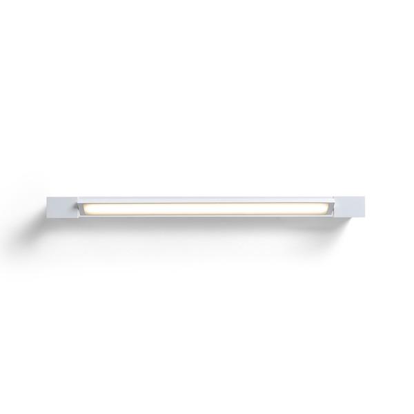 RENDL wall lamp IMPERISO 60 white 230V LED 18W IP44 3000K R13555 1