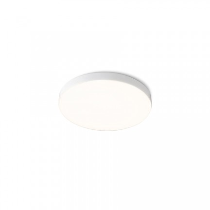 RENDL recessed light BJORK R 9 recessed white 230V LED 6W 3000K R13582 1
