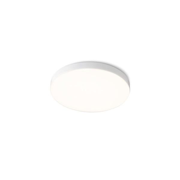 RENDL Ugradbena svjetiljka BJORK R 9 ugradbena bijela 230V LED 6W 3000K R13582 1