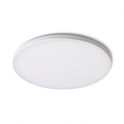 RENDL recessed light BJORK R 16 recessed white 230V LED 12W 3000K R13584 1