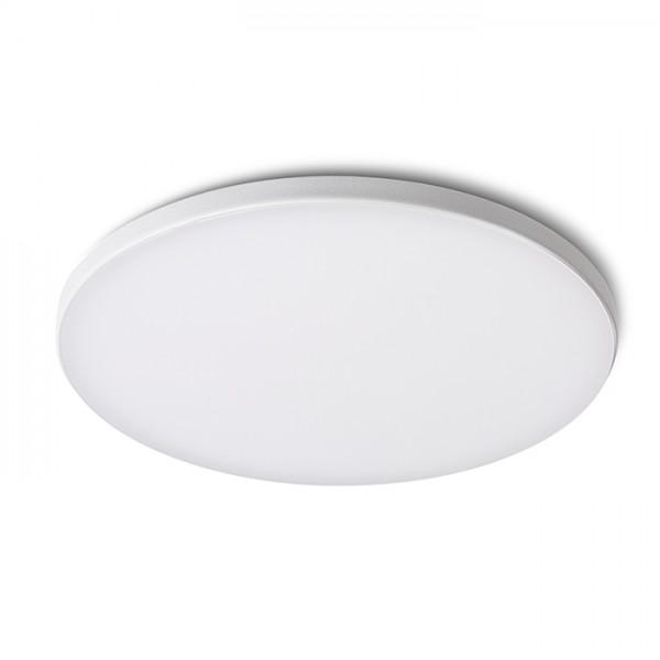 RENDL lumină de podea BJORK R 20 încastrat alb 230V LED 18W 3000K R13586 1