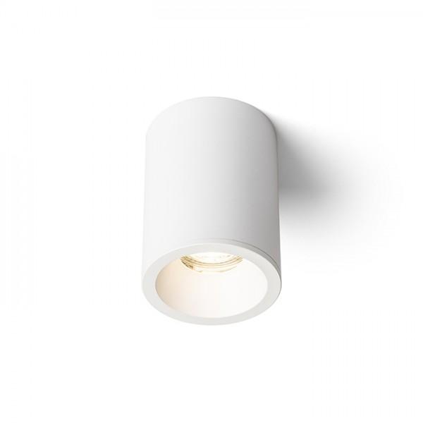 RENDL Montažna svjetiljka EILEEN stropna bijela 230V GU10 35W IP65 R13606 1