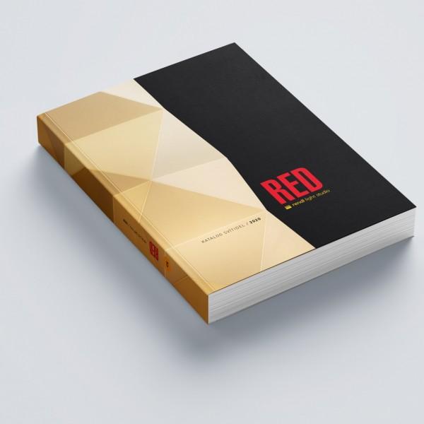RENDL Catalogue d'éclairage RED IT Catalogue 2020 R20IT 1