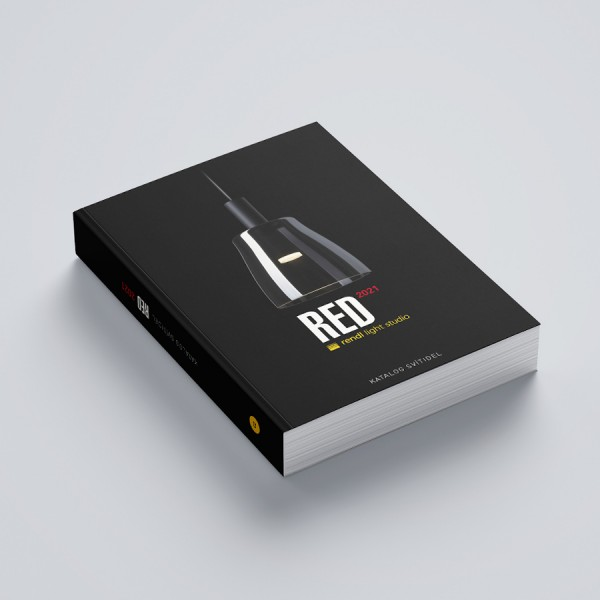 RENDL Lámpa katalógus RED DK katalógus 2021 R21DK_BO 1